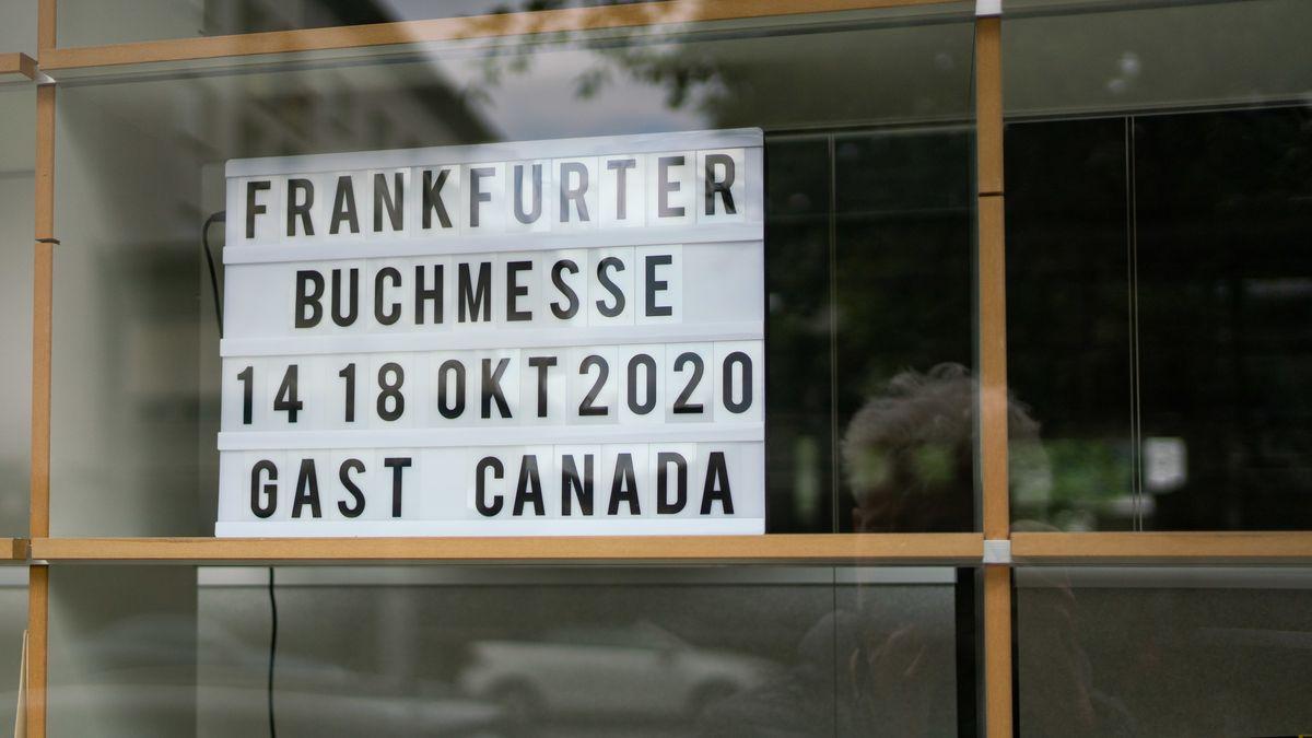 Frankfurter Buchmesse 2020 - Gastland Cananda