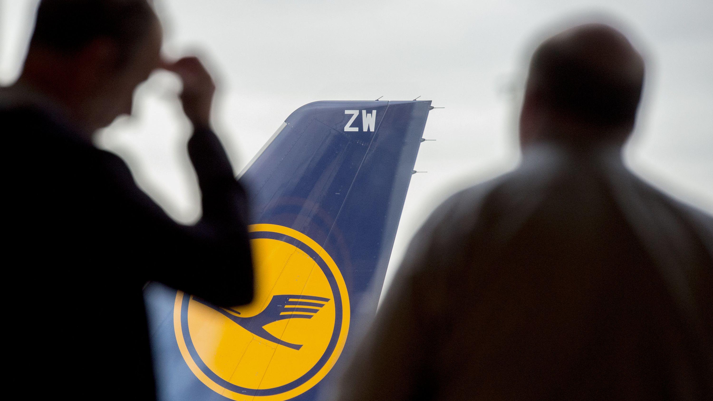 Lufthansa und Gewerkschaft UFO nehmen Gespräche wieder auf