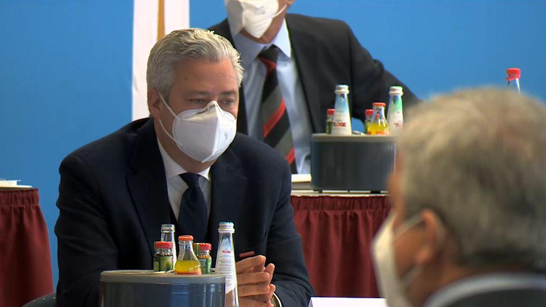 Handwerkskammer Oberfranken wählt neue Spitze