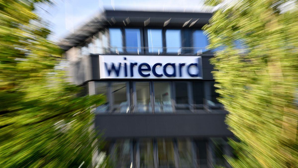 Wirecard Zentrale bei München