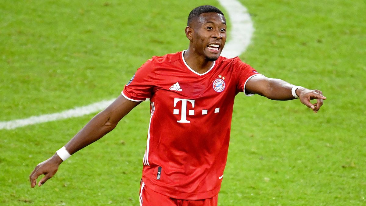 Die Verhandlungen ziehen sich seit Monaten hin, nun scheint das Tischtuch zwischen dem FC Bayern und David Alaba endgültig zerschnitten.