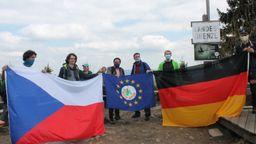Deutsch-tschechische-Freundschaft | Bild:Ackermann-Gemeinde