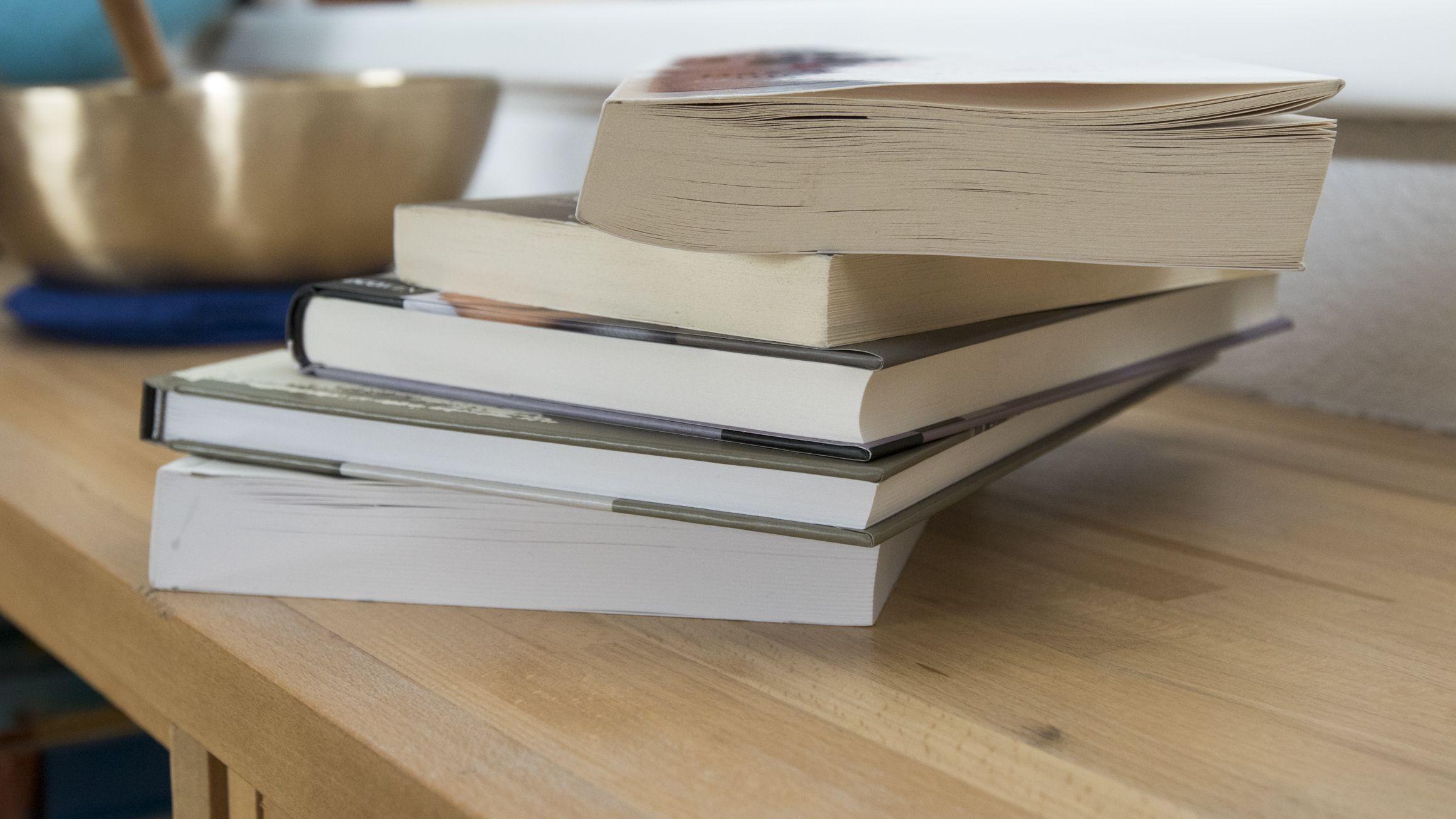 In der Corona-Krise bestellen viele Eltern Bücher für ihre Kinder.