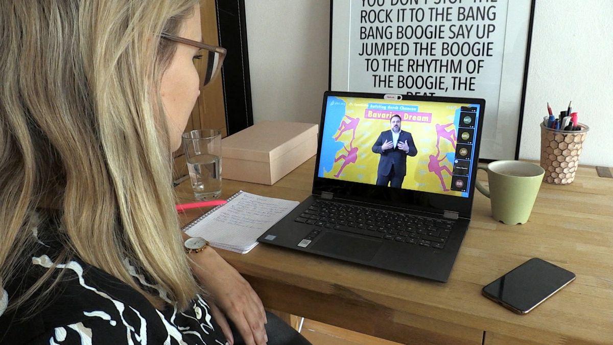Online-Parteitag der FDP