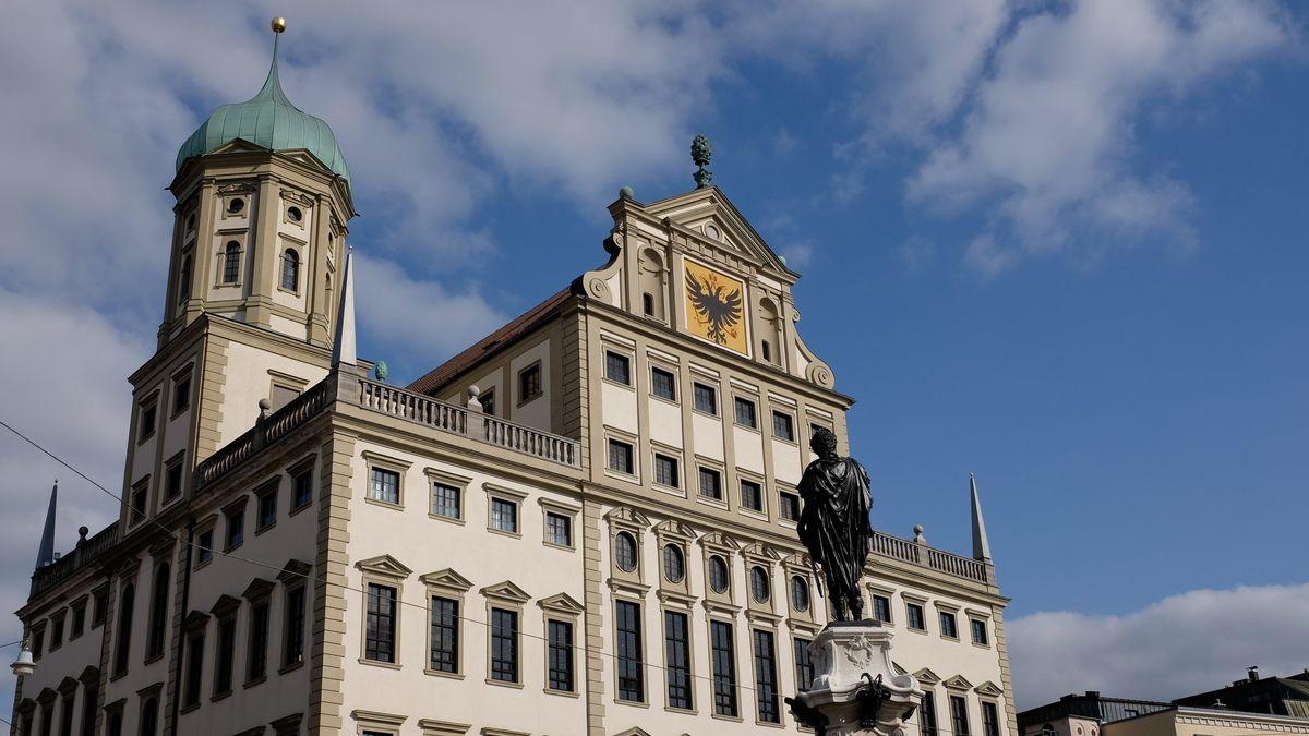 Fachtagung zum Thema Integration im Augsburger Rathaus