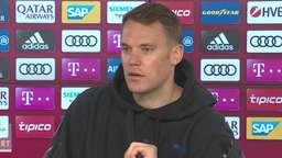 Torwart Manuel Neuer   Bild:fcb.tv