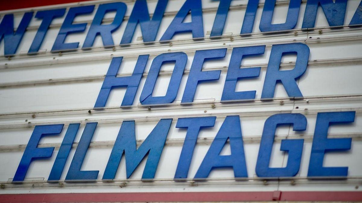 Hofer Filmtage starten