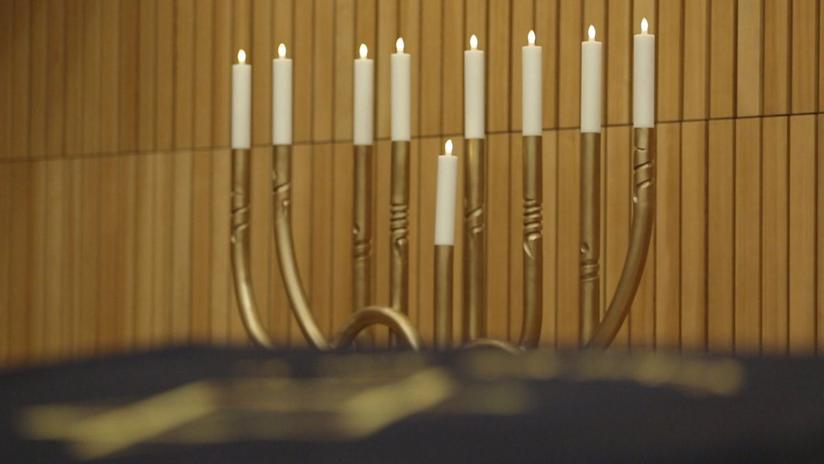 Seit 1.700 Jahren existiert jüdisches Leben in Deutschland.