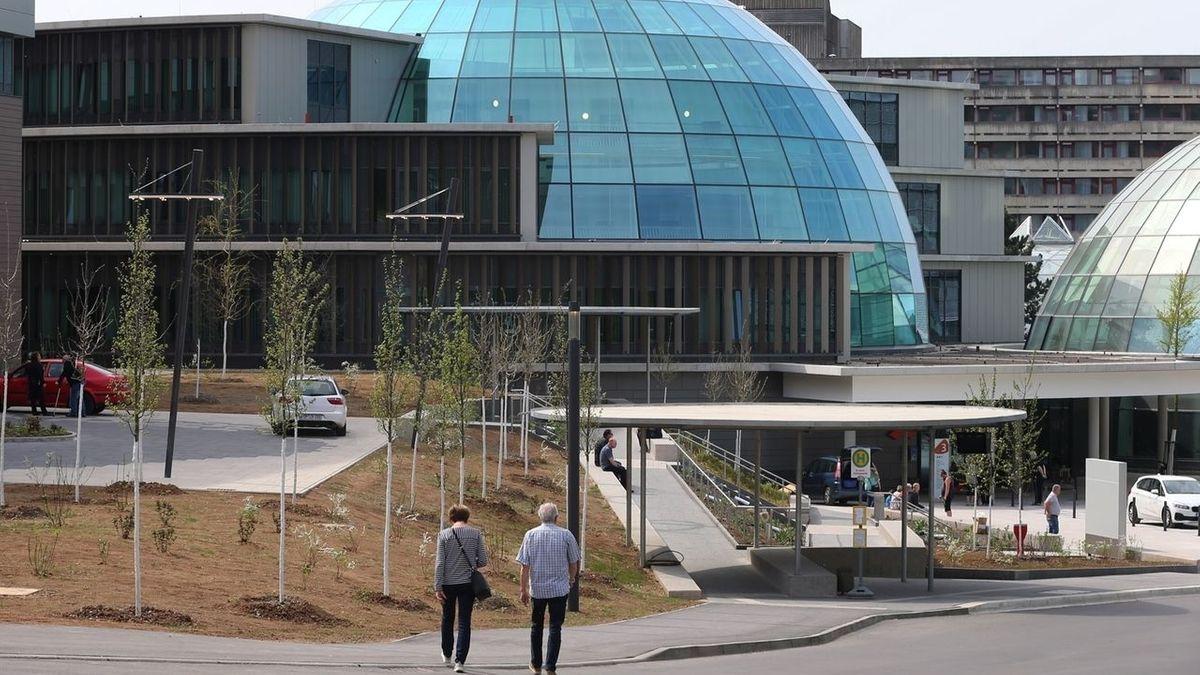 Firmengründer Münch verlässt Aufsichtsrat von Rhön-Klinikum
