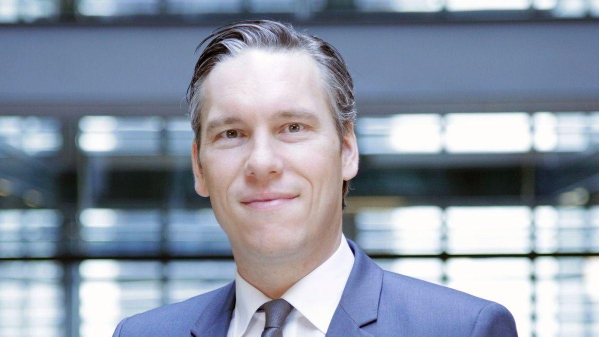 Achim Wendler - Leiter der Redaktion Landespolitik