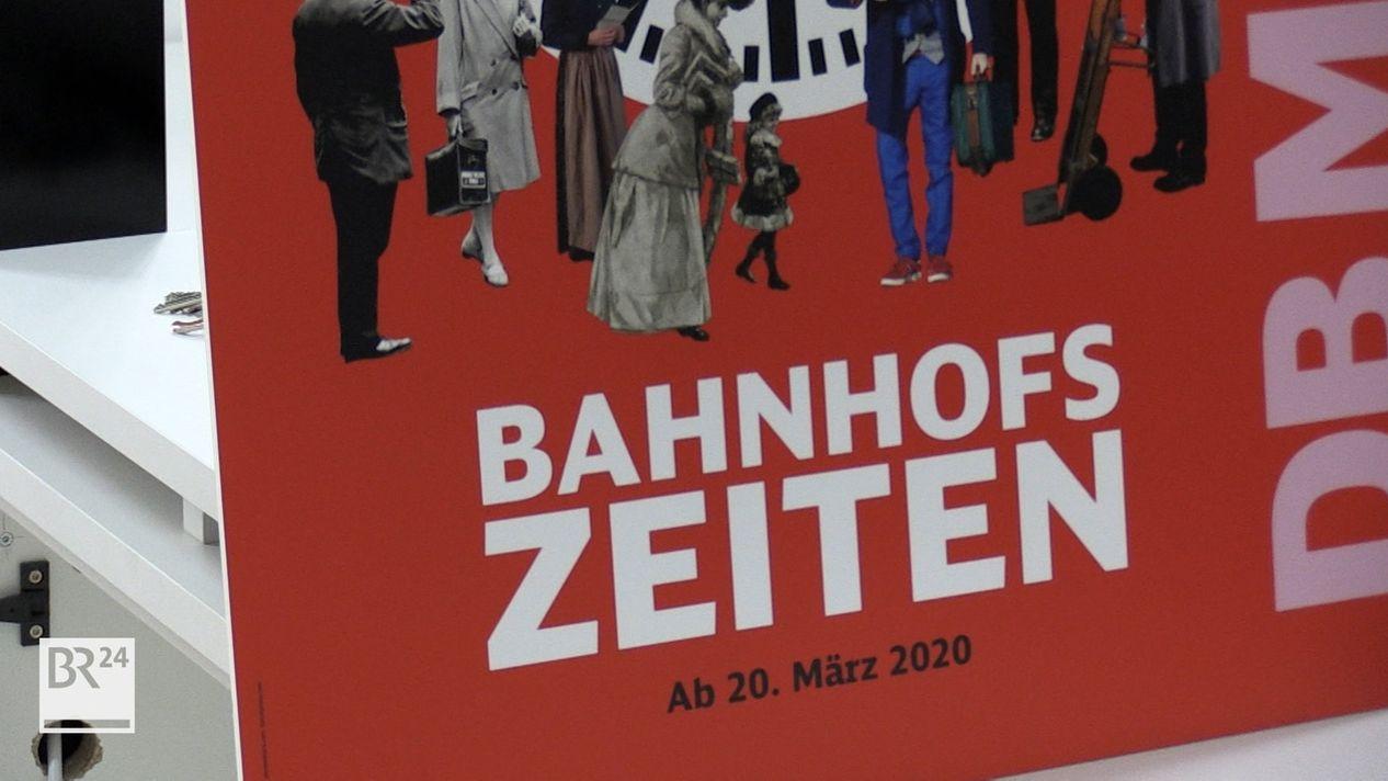 Das DB Museum stellt Programm 2020 vor