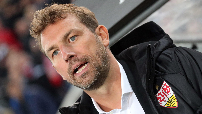 Noch torlos mit dem VfB: Markus Weinzierl