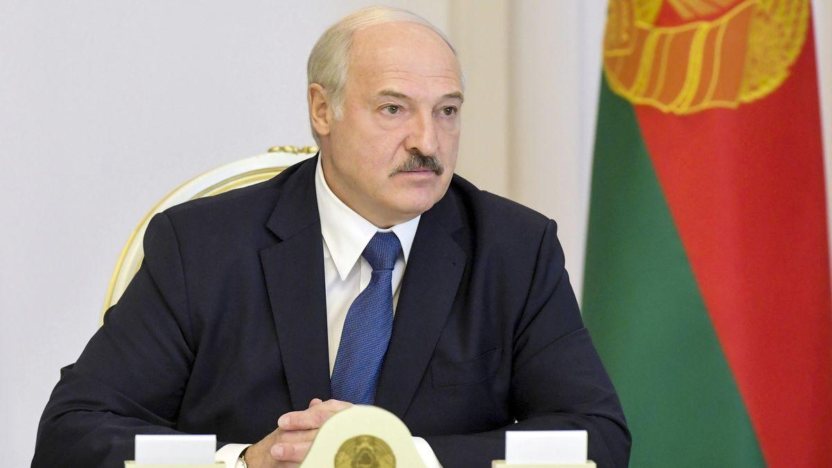 Alexander Lukaschenko ist schon seit 26 Jahren Staatschef von Belarus.