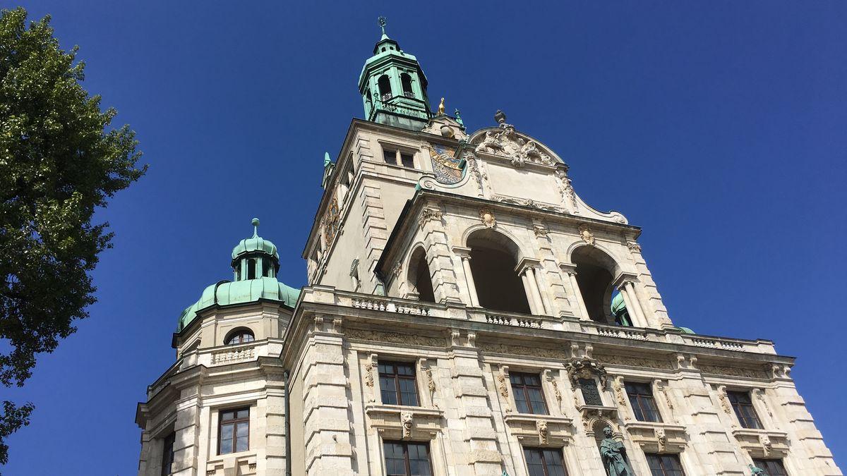 Bayerisches Nationalmuseum.