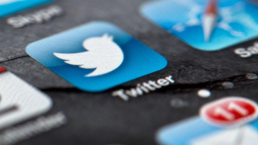 Twitter-App