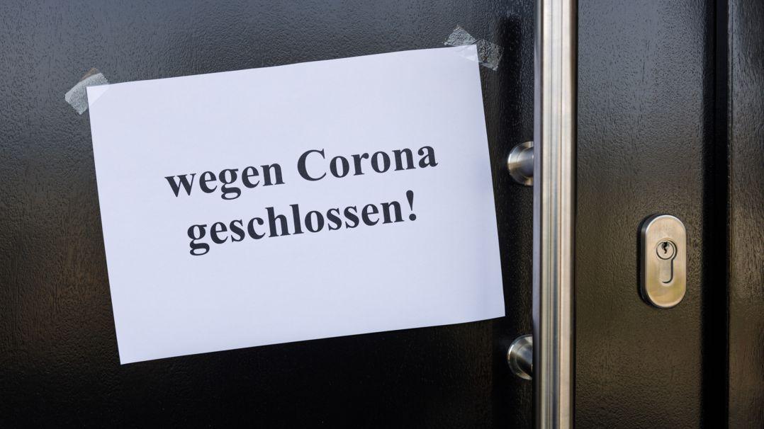 Symbolbild: Corona-Maßnahmen