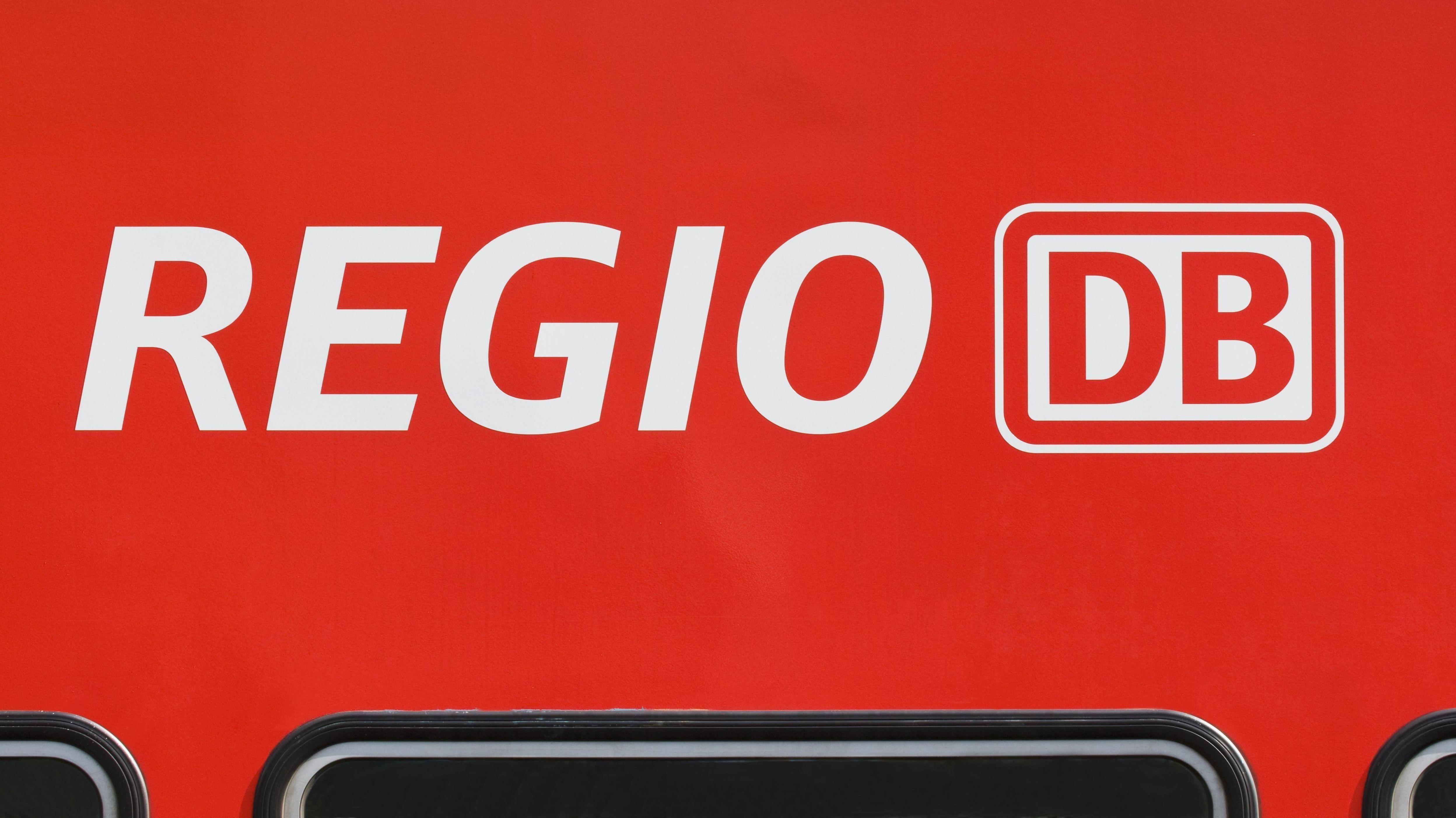 Waggon der DB Regio AG (Symbolbild)