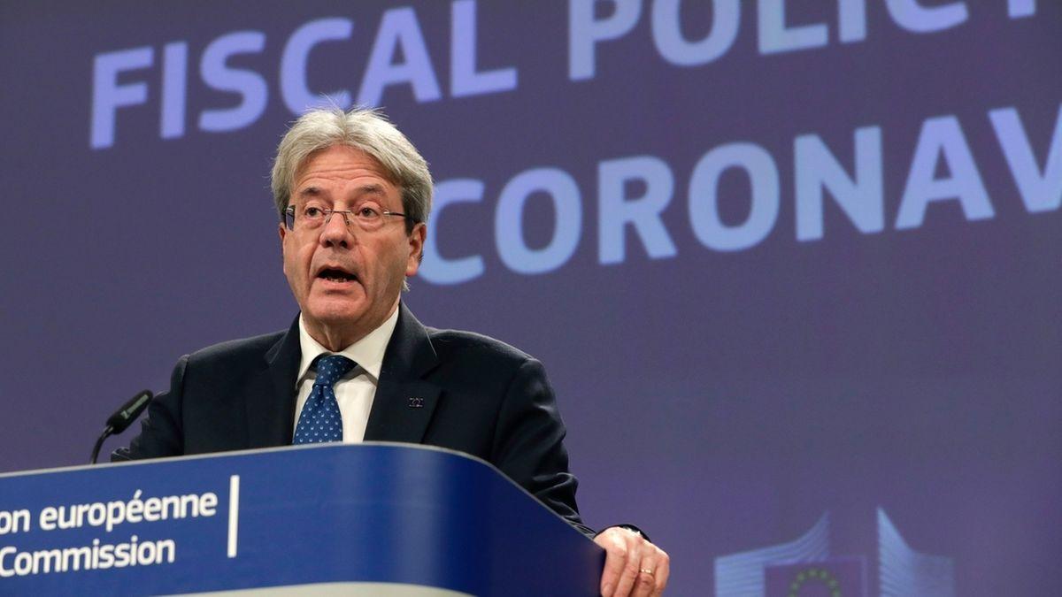 Coronavirus - EU-Kommission