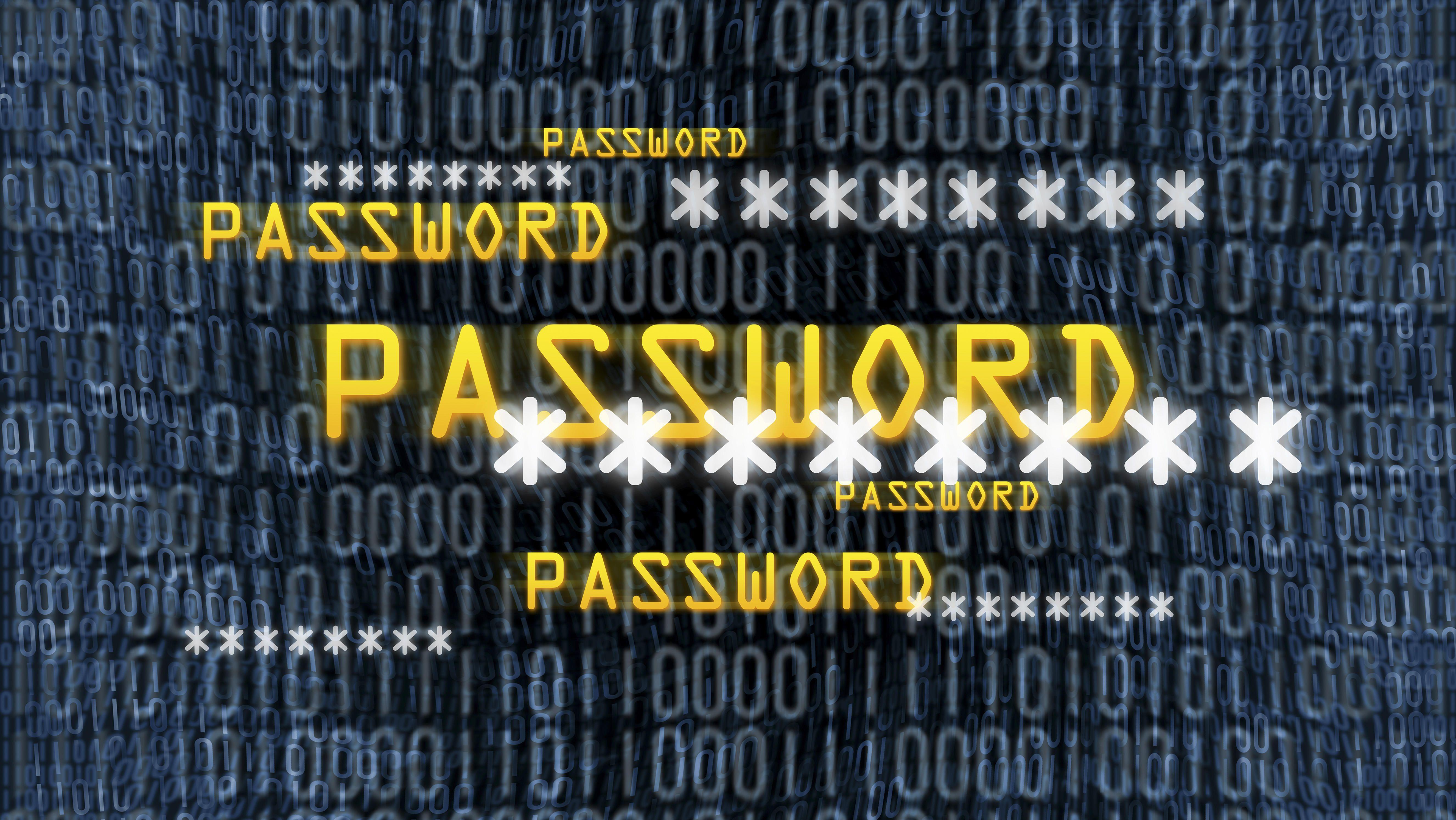 Passwort Manager helfen Nutzern dabei, ihre Passwörter zu verwalten.