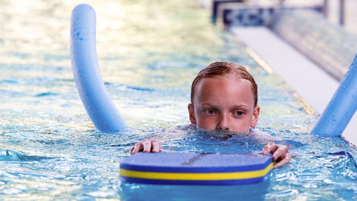 Symbolbild Schwimmunterricht