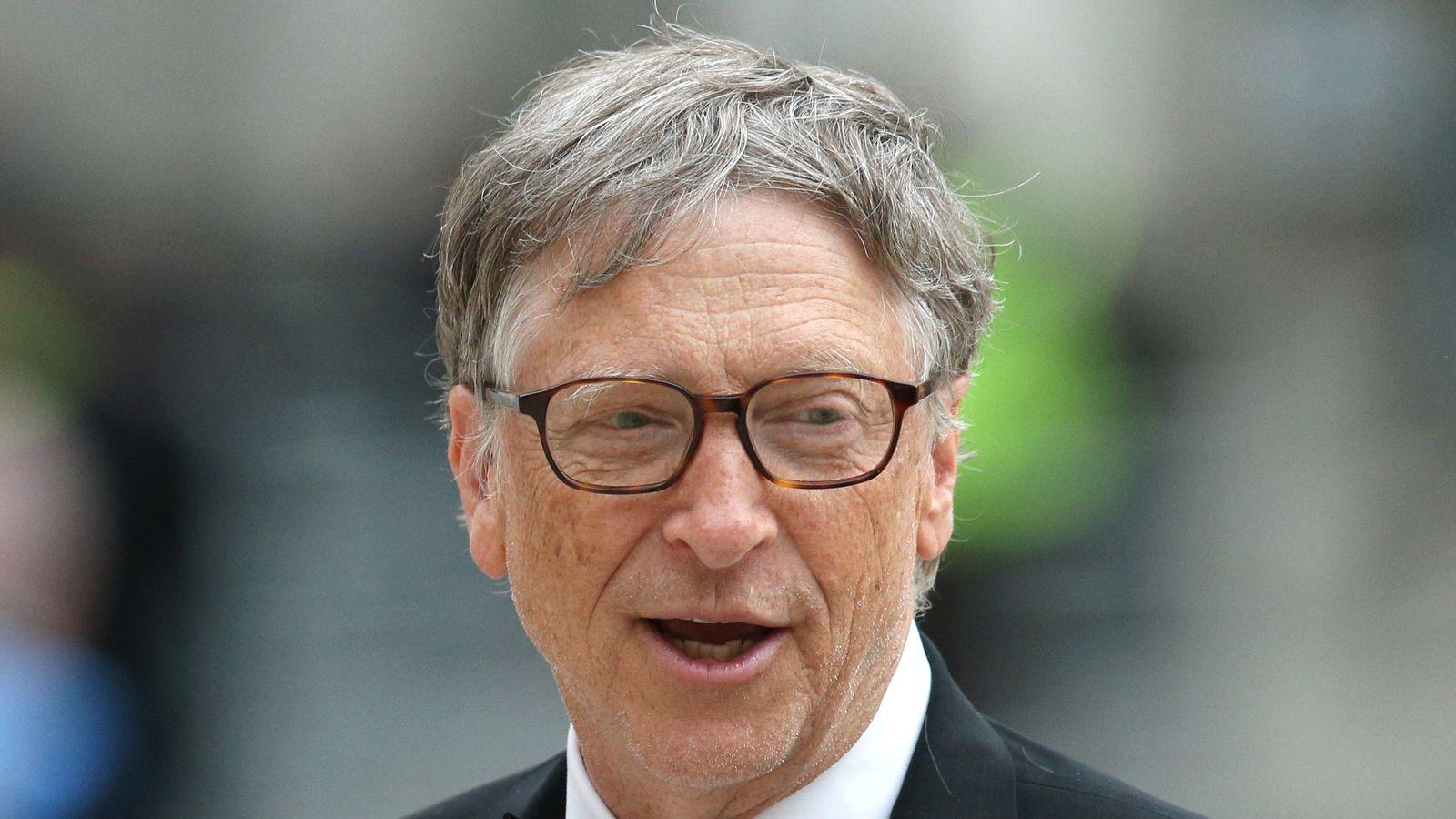 Corona-Mythen: Warum Bill Gates zur Zielscheibe wird