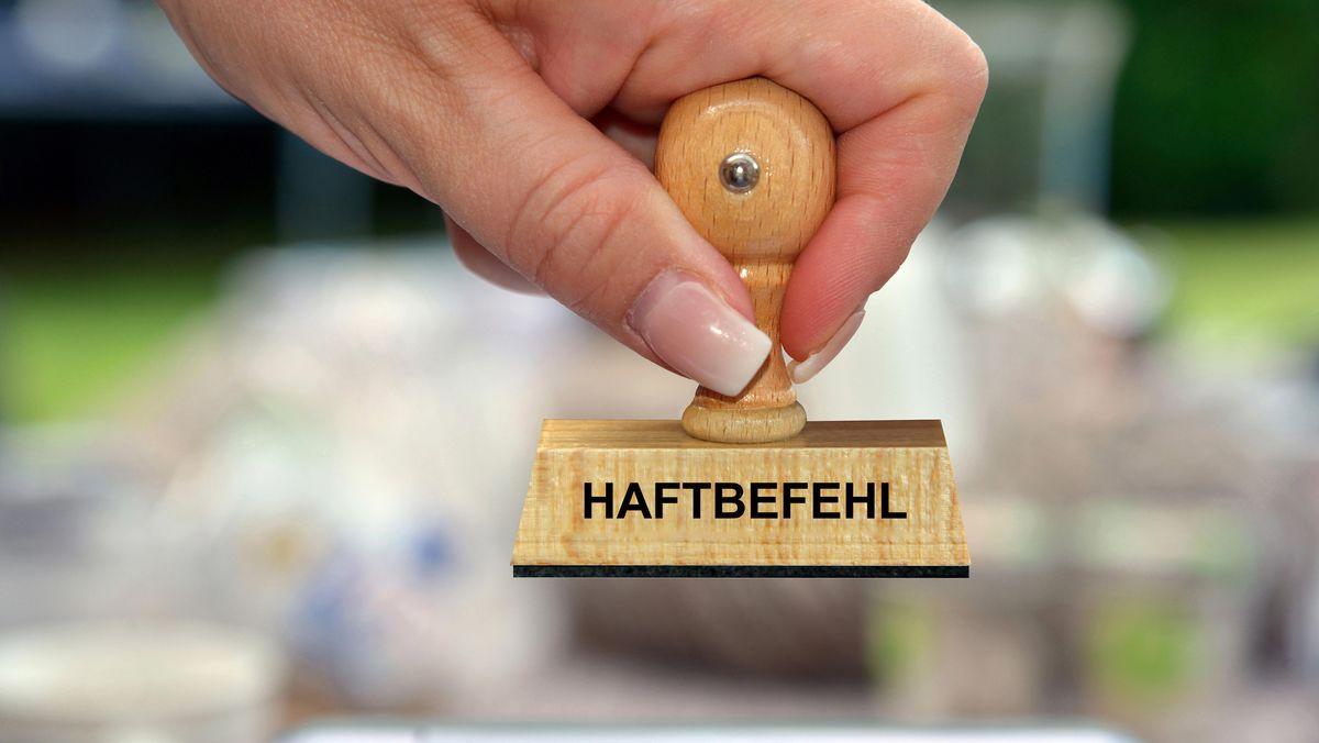 Die Zahl der offenen Haftbefahle in Bayern nahm ab.