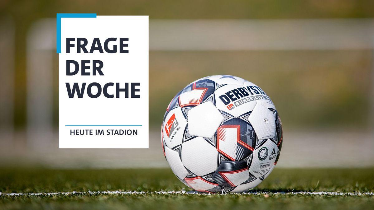 Der Ball soll rollen: Sind Geisterspiele in der Bundesliga die richtige Entscheidung?