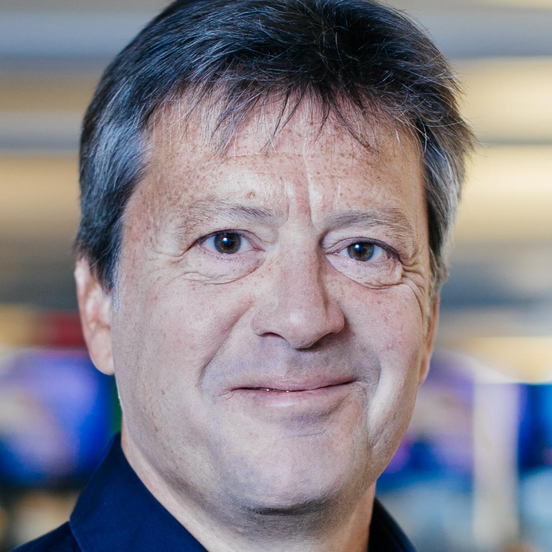 Markus Rosch
