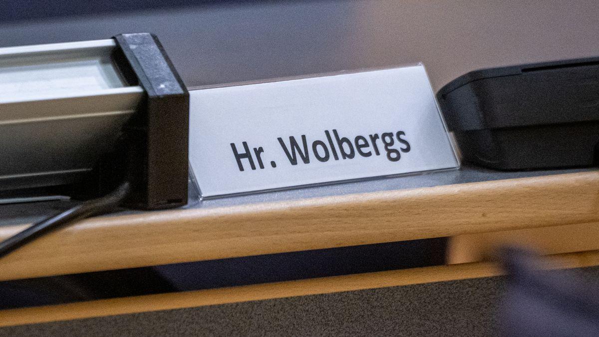 In wenigen Tagen fällt das Urteil im zweiten Korruptionsprozess gegen den früheren  Regensburger Oberbürgermeister Joachim Wolbergs