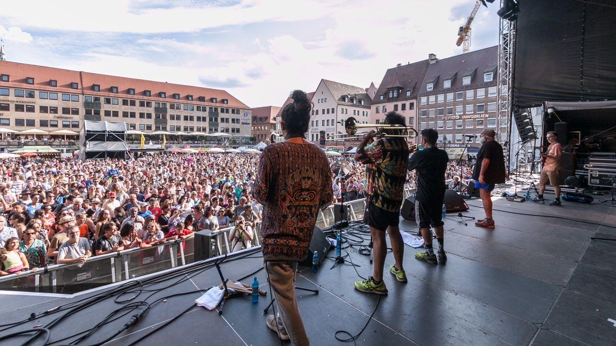 Nürnberger Bardentreffen 2018