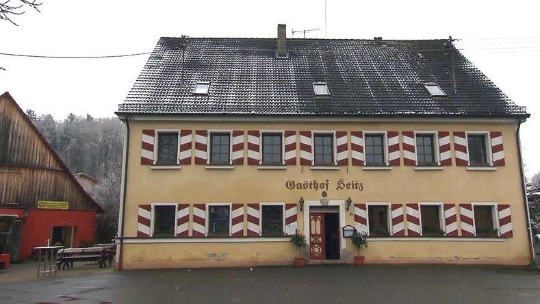Der Brauereigasthof Seitz ist auf die Corona-Novemberhilfe angewiesen. Diese soll ihnen jedoch verweigert werden.