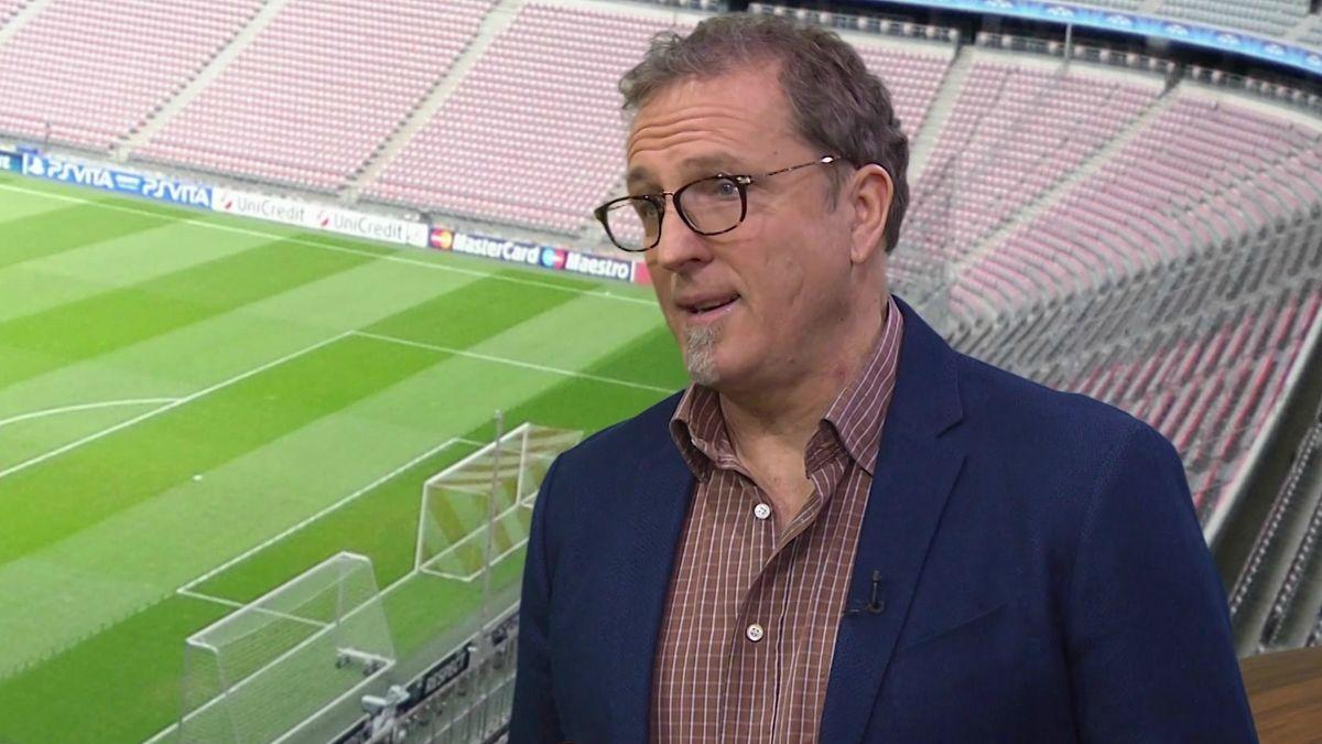 BR-Reporter Thomas Klinger