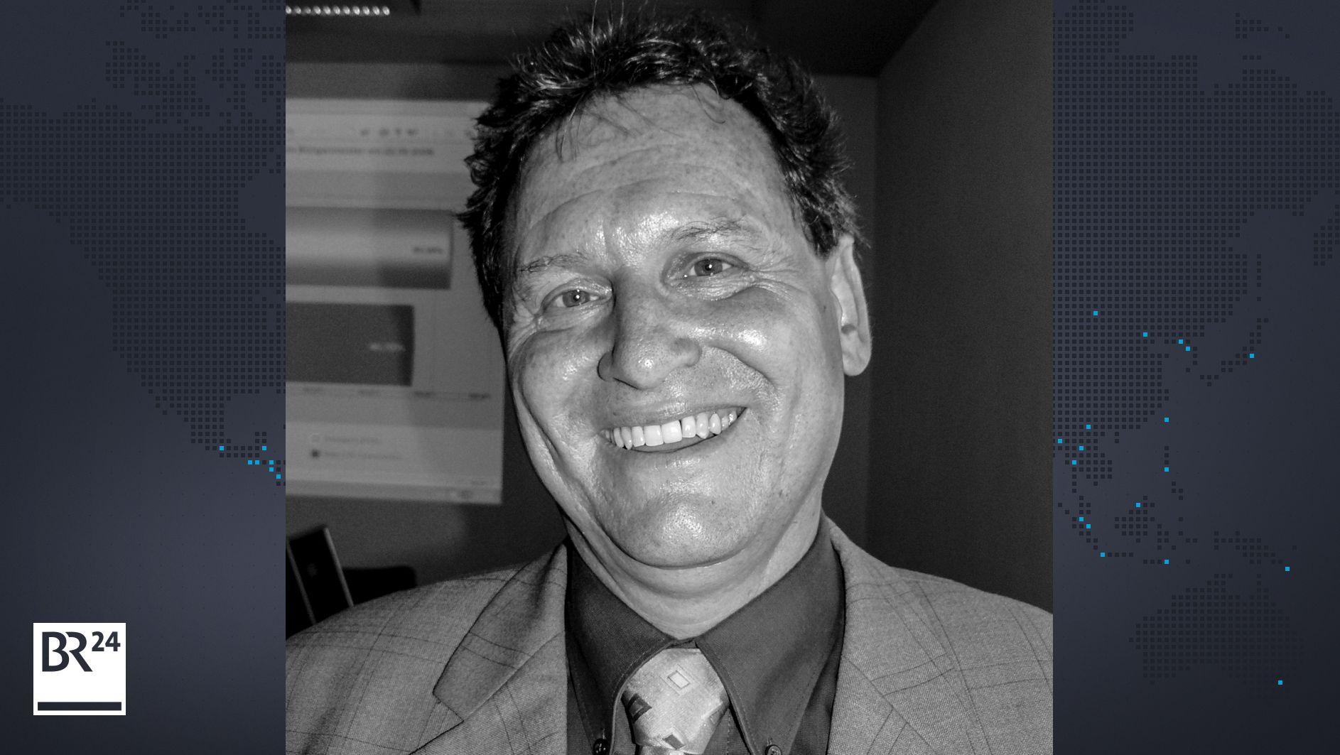 Georg Ondrasch (Archivfoto aus dem Jahr 2008)