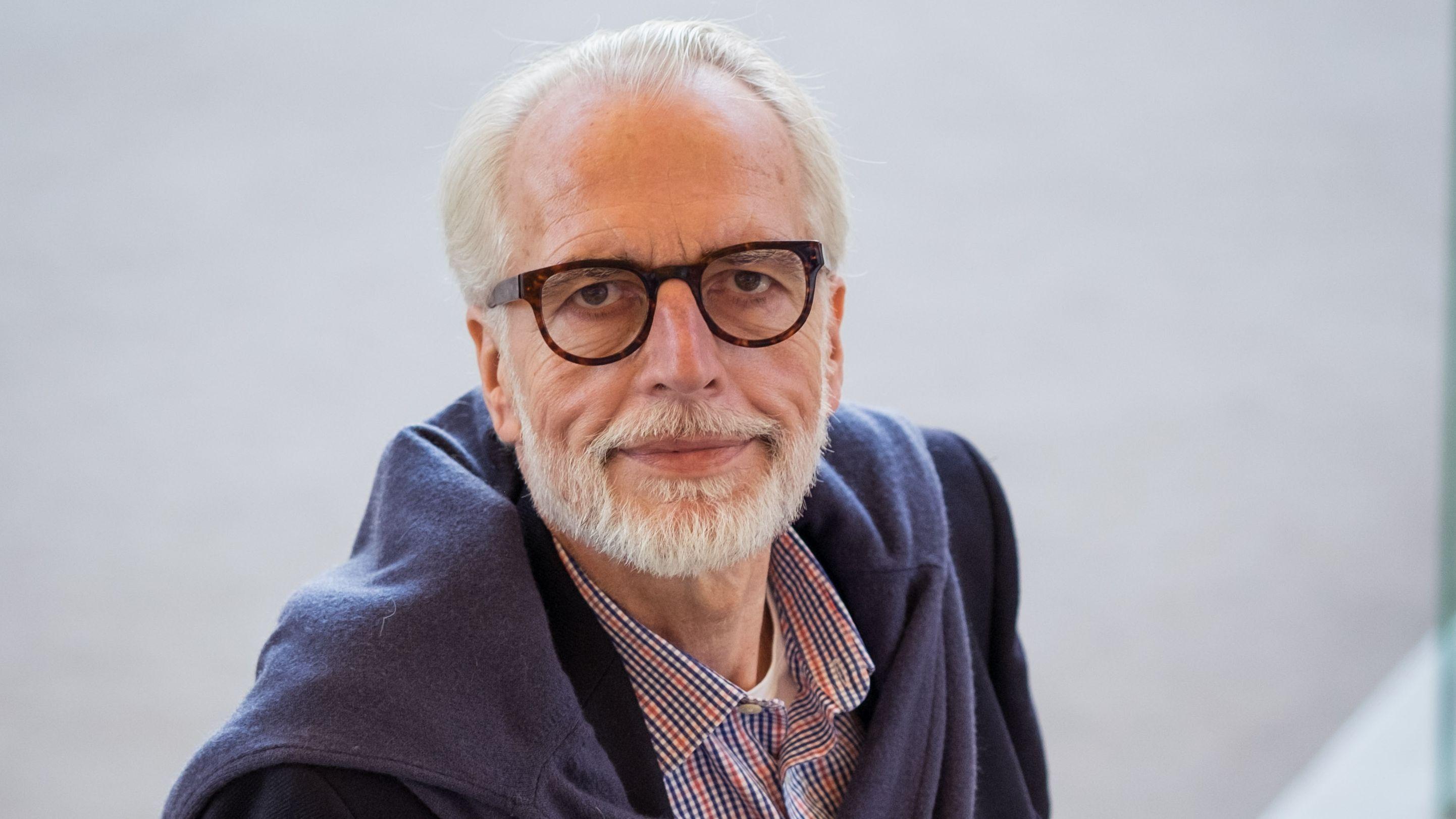 2017 verstorbener Präsident des Instituts für Auslandsbeziehungen (ifa)