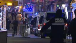 Schießerei in der Straßburger Innenstadt | Bild:BR24