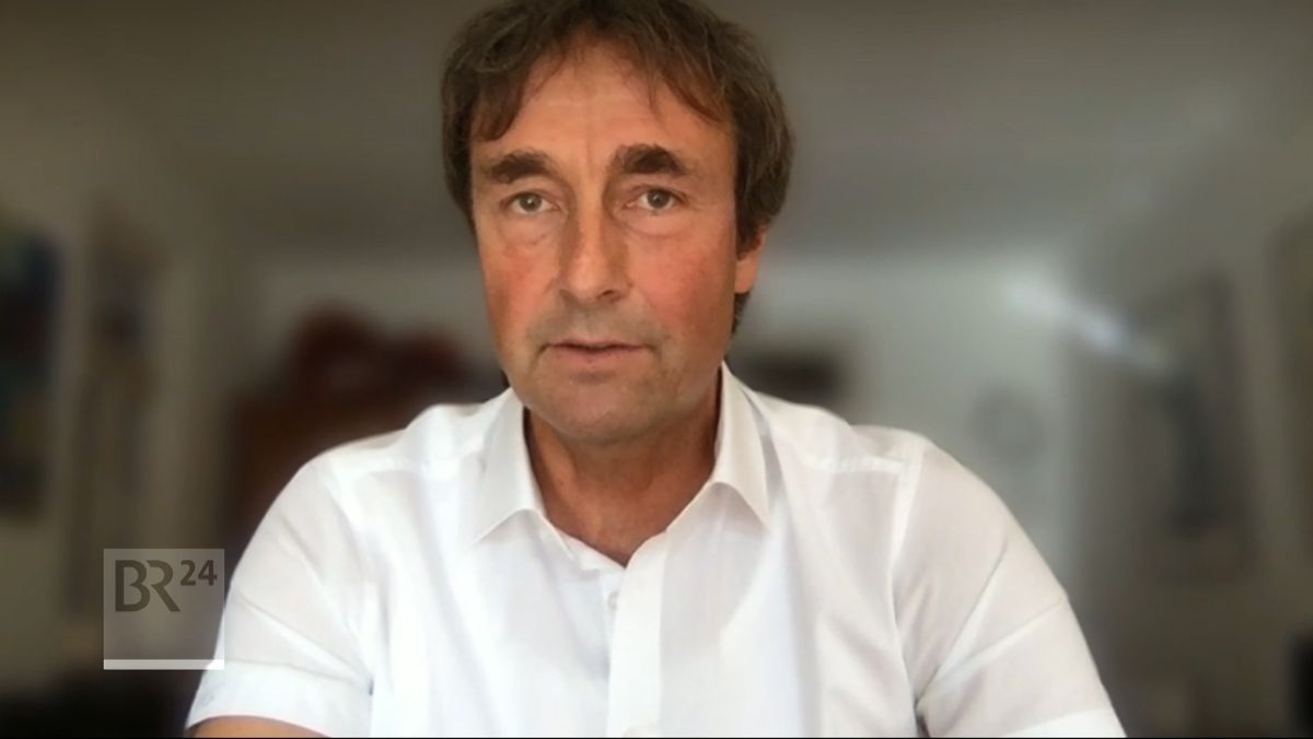 Medizinethiker Georg Marckmann