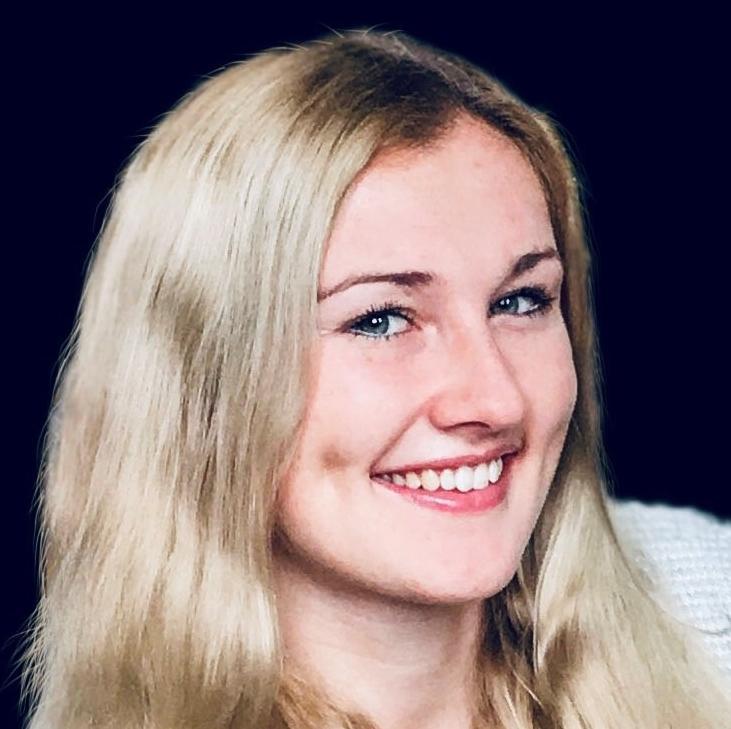 Cristina Krüger