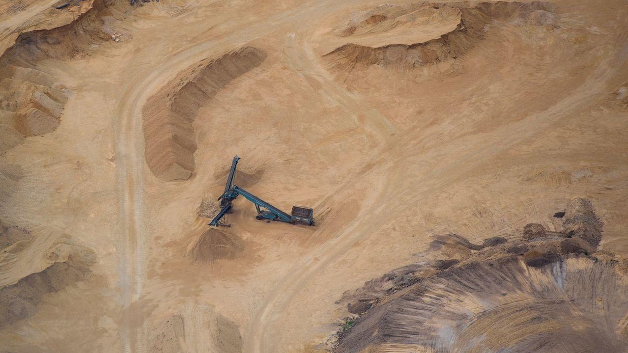 Der weltweite Bauboom hat die Nachfrage nach Sand und Kies einer neuen Unep-Studie zufolge in 20 Jahren verdreifacht. Der unregulierte Abbau sei für die Umwelt aber gefährlich.