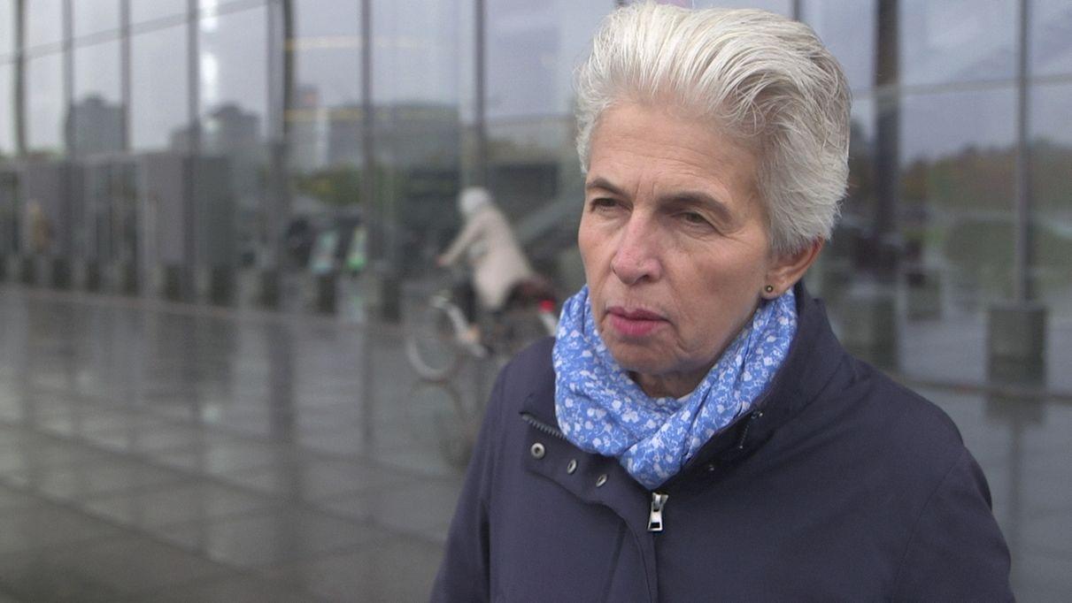 Marie-Agnes Strack-Zimmermann, FDP, Bundestagsabgeordnete