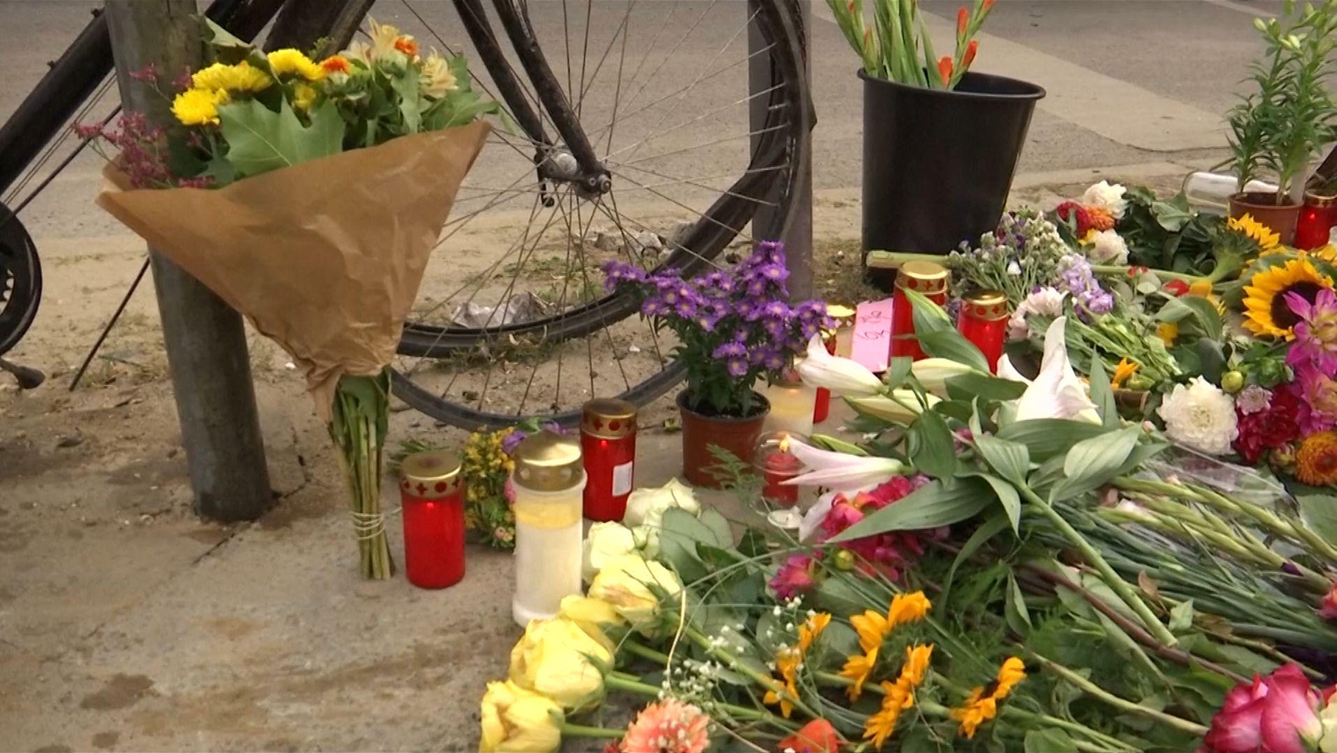 SUV-Unfall: Berliner Polizei ermittelt wegen fahrlässiger Tötung