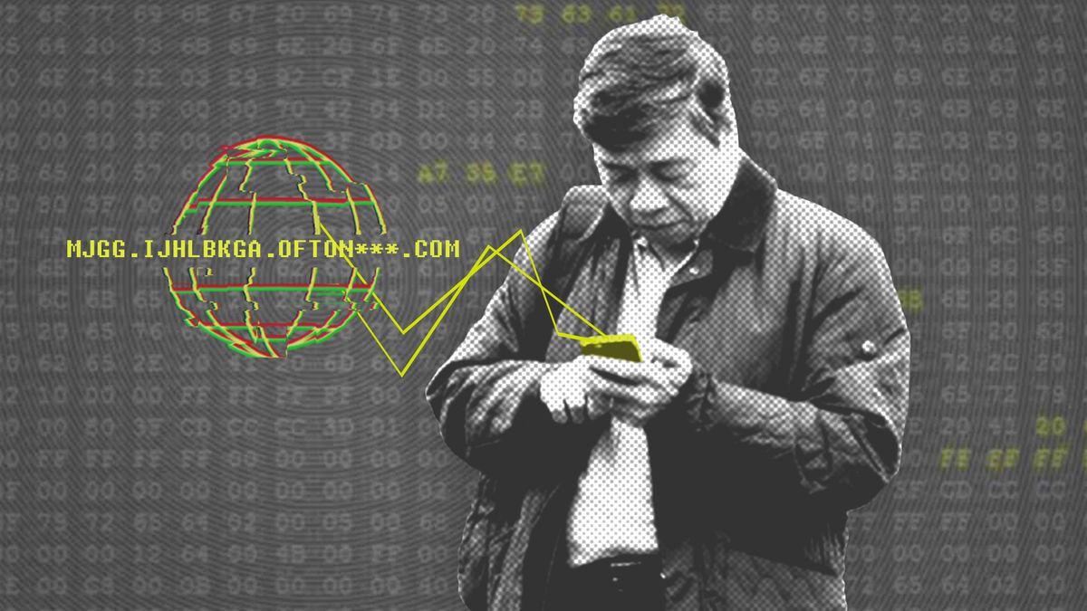 Symbolbild Hacking
