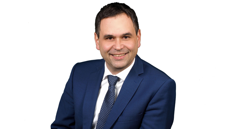 Raimund Kneidinger von der CSU ist neuer Landrat im Landkreis Passau.