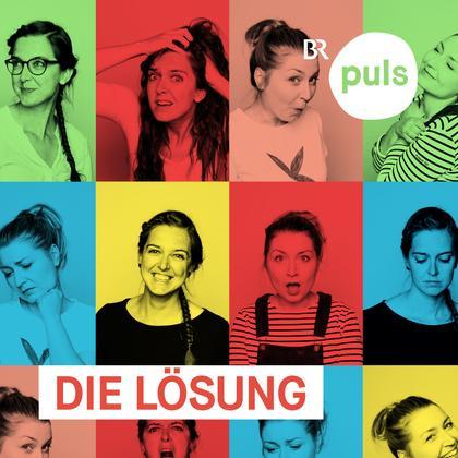 Podcast Cover Die Lösung - der Psychologie-Podcast von PULS | © 2017 Bayerischer Rundfunk