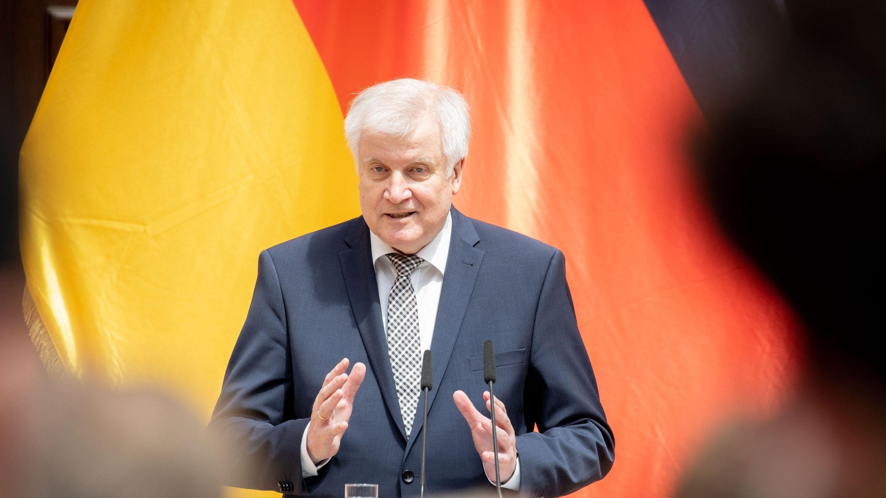 Horst Seehofer wird 70