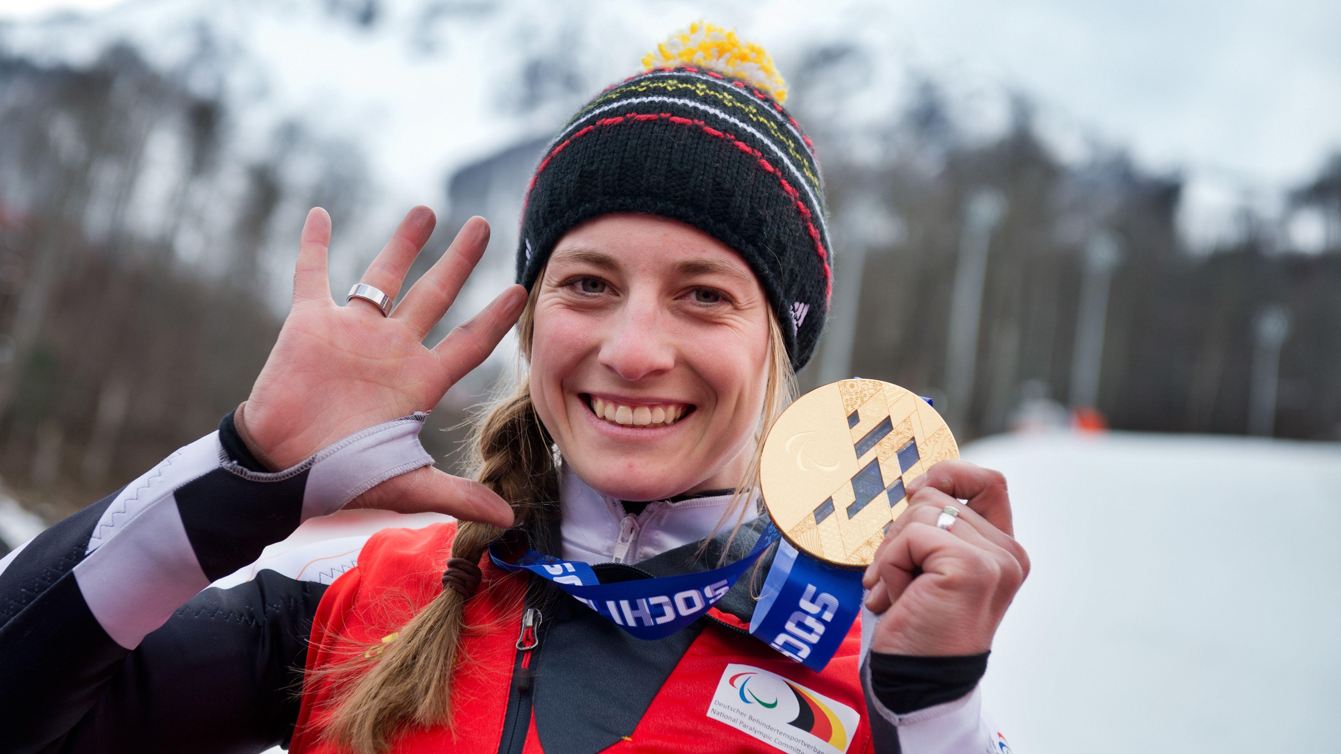 Paralympics-Siegerin Anna Schaffelhuber beendet ihre Karriere.