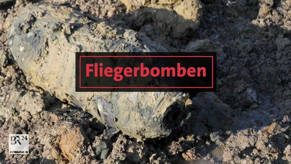 #fragBR24💡 Fliegerbomben – Wie werden sie entschärft?