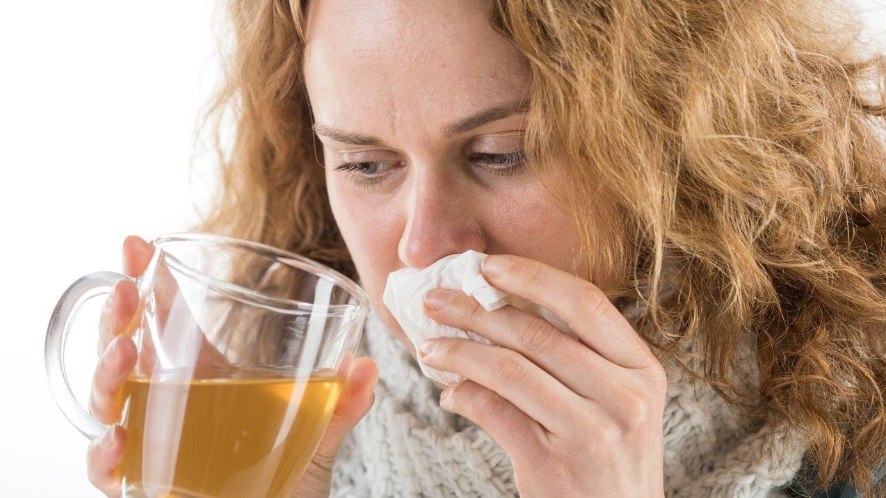 Erkältungen bekämpfen