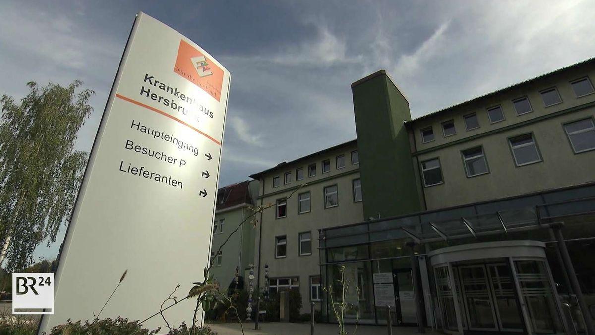 Das Hersbrucker Krankenhaus