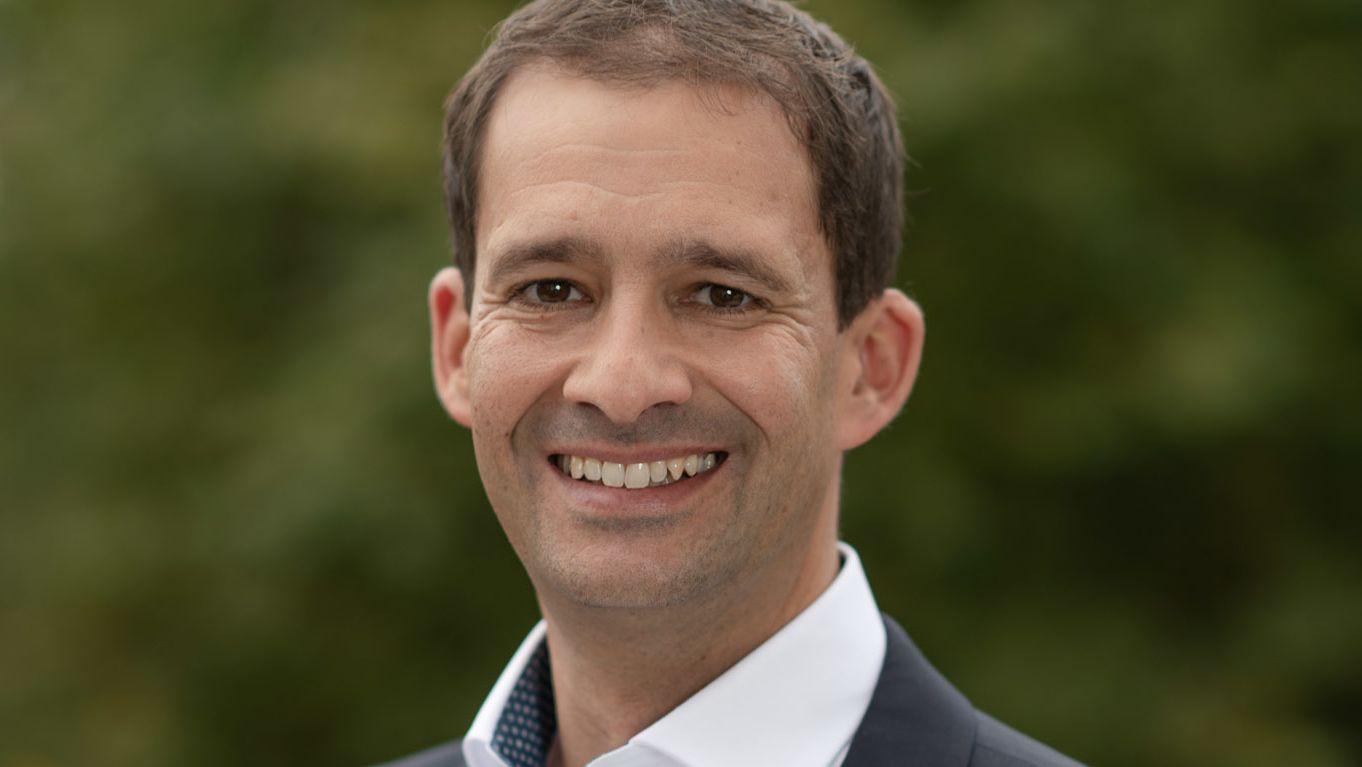 Andreas, März Kandidat der CSU für die Kommunalwahl 2020 in Rosenheim