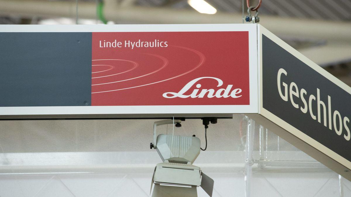 Linde Hydraulics hat seinen Hauptsitz in Aschaffenburg
